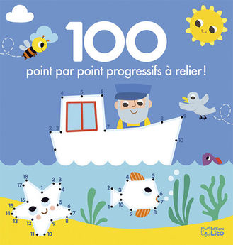 100 POINT PAR POINT PROGRESSIFS A RELIER