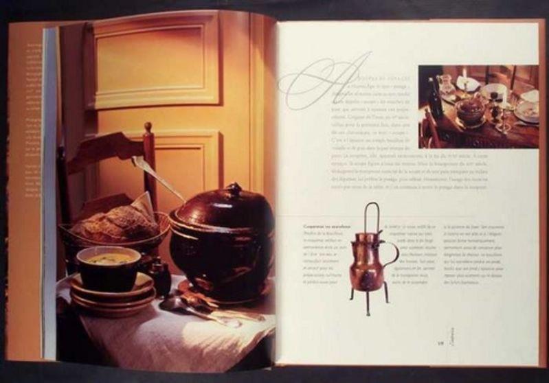 commander cuisine au feu de bois comptoir du livre. Black Bedroom Furniture Sets. Home Design Ideas