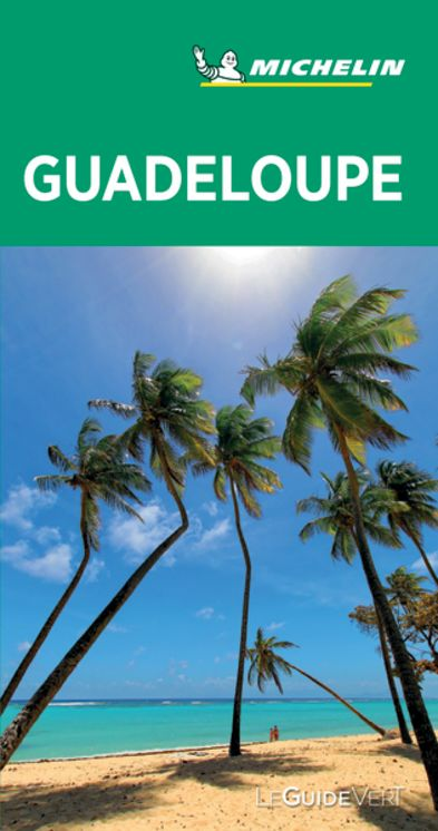 GUADELOUPE GUIDE VERT 2020